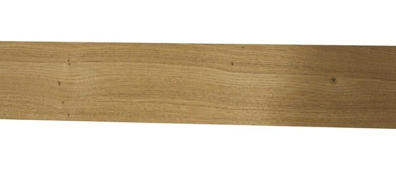 Planche Chêne rabotée