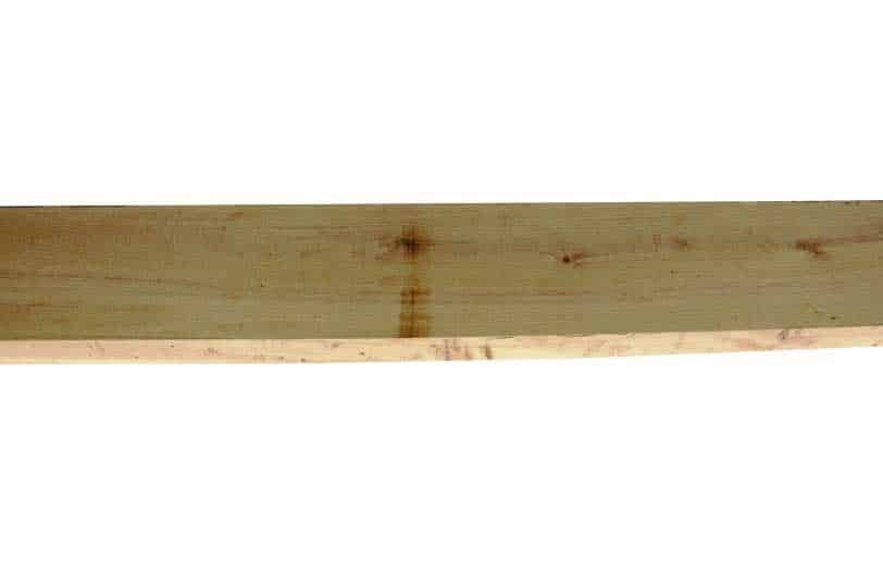 Planche Robinier brute