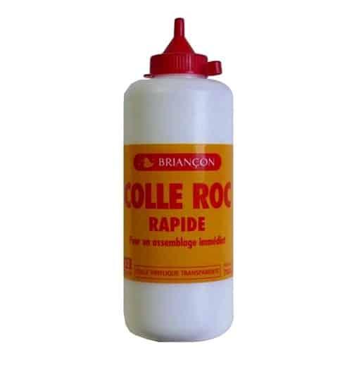 Colle bois vinylique ROC Rapide