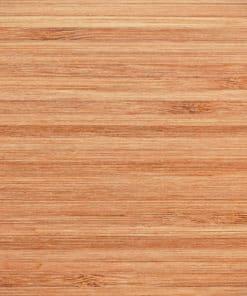 Plan de travail Bambou