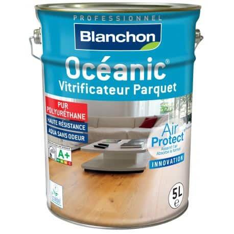Vitrificateur dépolluant Blanchon